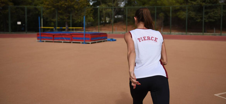 pierce-athletics